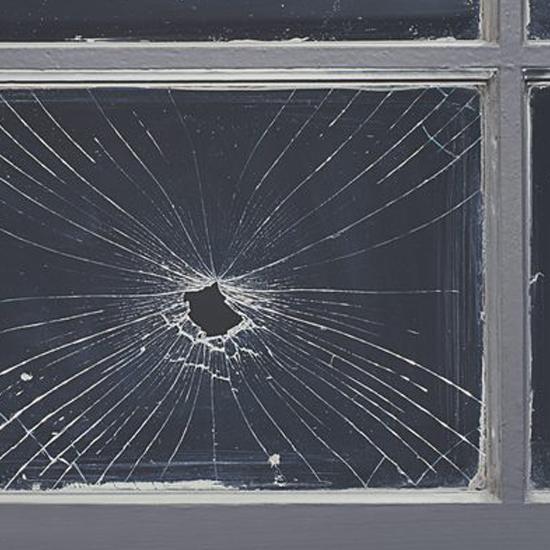 Broken Window Repairs Brixton, London