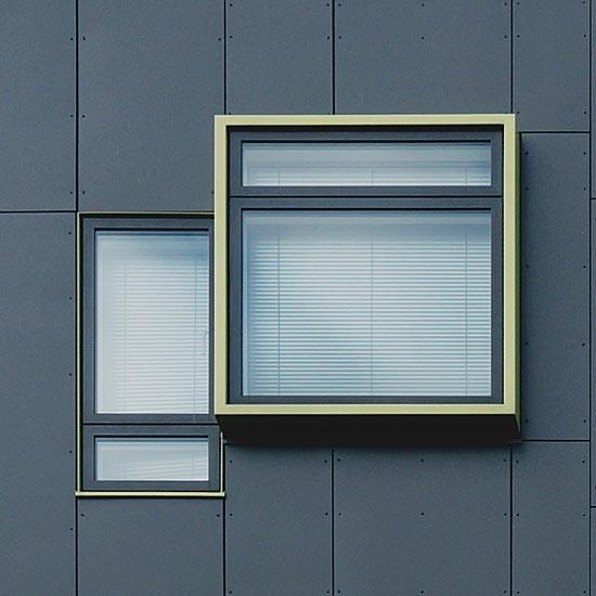 Aluminium Window Repair in London