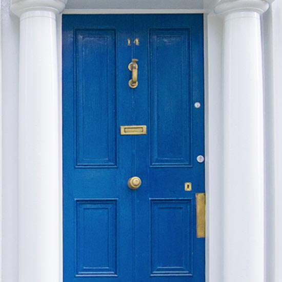 Door Replacement Services in London