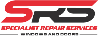 Window Repairs, Door Repairs in London Logo