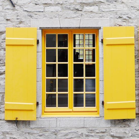 Timber Windows Repair in London
