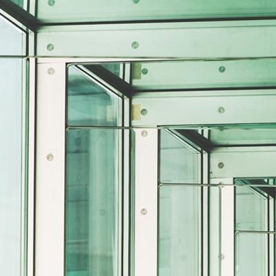 Toughened Glass Repairs in London